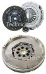 DUAL MASS FLYWHEEL DMF & COMPLETE CLUTCH KIT KIA SPORTAGE 2.0 CRDI 4WD 237MM